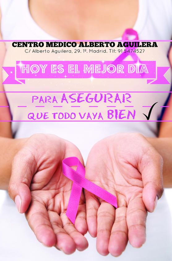 CHEQUEOS GINECOLOGICOS - Centro Medico Alberto Aguilera